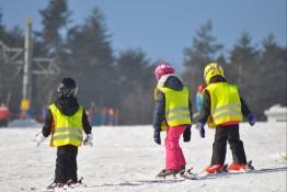 Niestachów Atrakcja Szkoła narciarska TB SKI