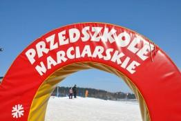 Niestachów Atrakcja Przedszkole narciarskie Niestachów